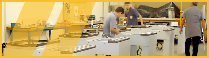 Assistência técnica Euromax