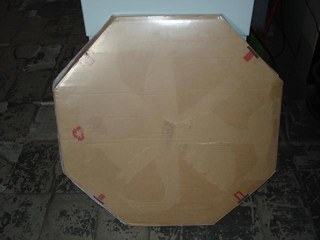 Máquina de Embalagem de Caixa