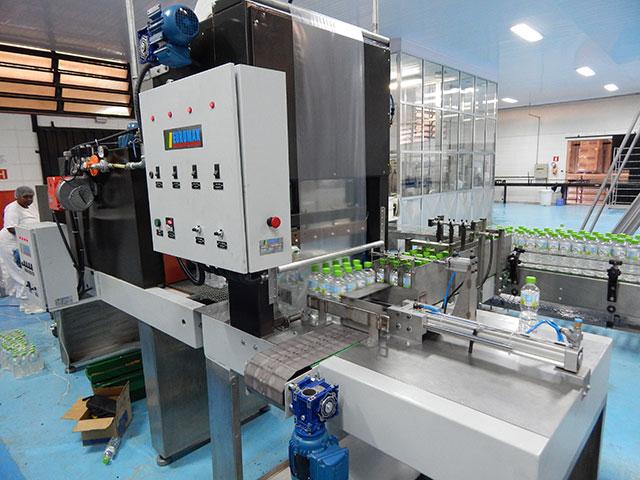 Máquina para Plastificação