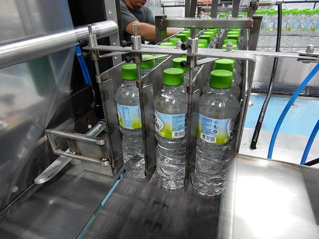 Maquinas para Embalagens