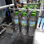 Automatização de embalagem