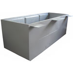 máquinas para embalagem Estufa de secagem