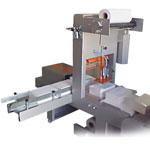 máquinas para embalagem Seladora bundling 90º