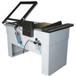 máquinas para embalagem Seladora L pneumática