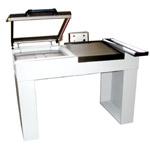 máquinas para embalagem Seladora L universal