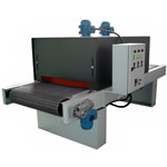 máquinas para embalagem Túnel de secagem para placa de impressão